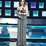 Dakota Johnson Won't Let a Wardrobe Malfunction Steal Her Style Spotlight