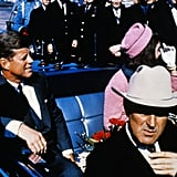 John F. Kennedy's Assassination