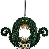 Nightmare Before Christmas Wreath Ornament ($22)