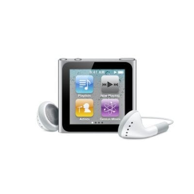 iPod Nano ($139)