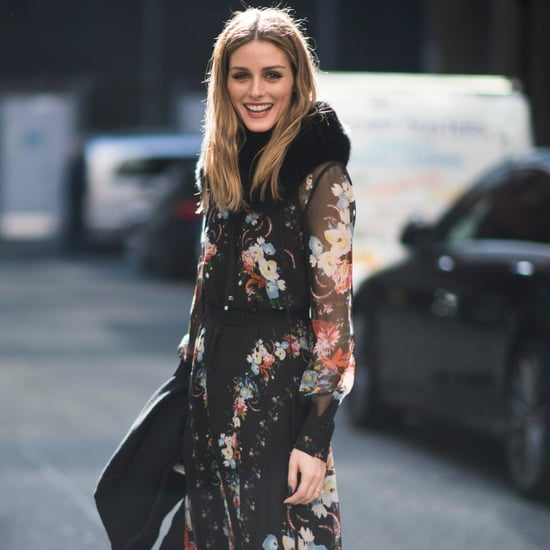 How to Dress Like Olivia Palermo in Autumn