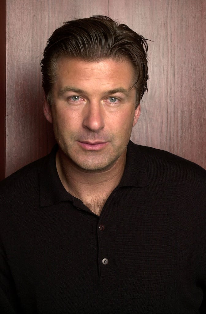 Sexy Alec Baldwin Pictures | POPSUGAR Celebrity Photo 5 Alec Baldwin