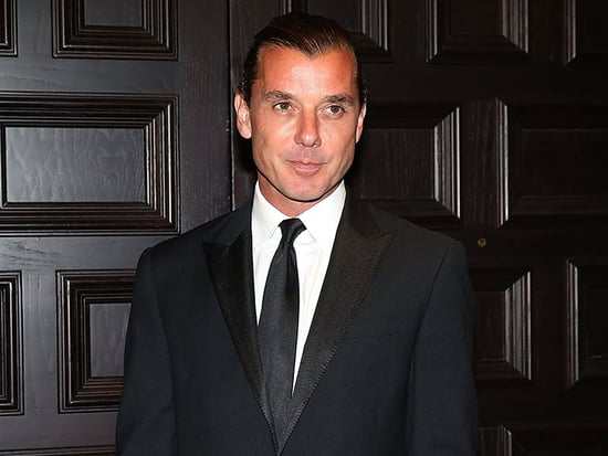 Gavin Rossdale Joins The Voice UK as Coach Alongside Fellow Newcomer Jennifer Hudson