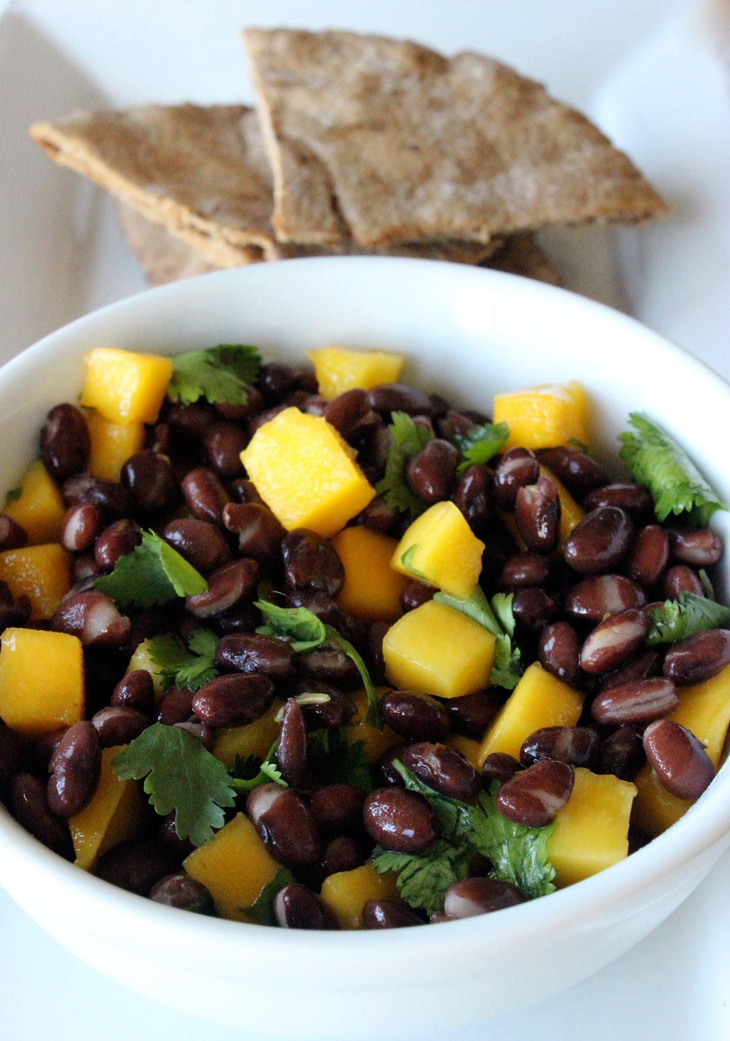 Healthy black bean salad popsugar fitness forumfinder Image collections