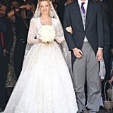 Prince Ernst-August Jr. Wedding Pictures