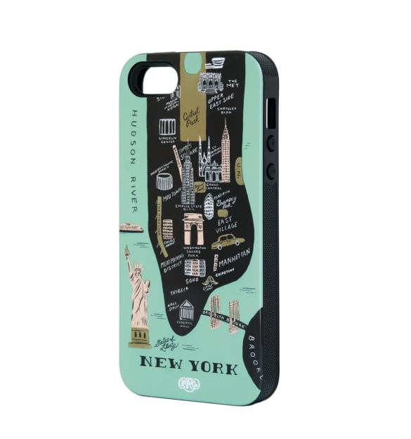 Rifle Paper Co. New York City Case