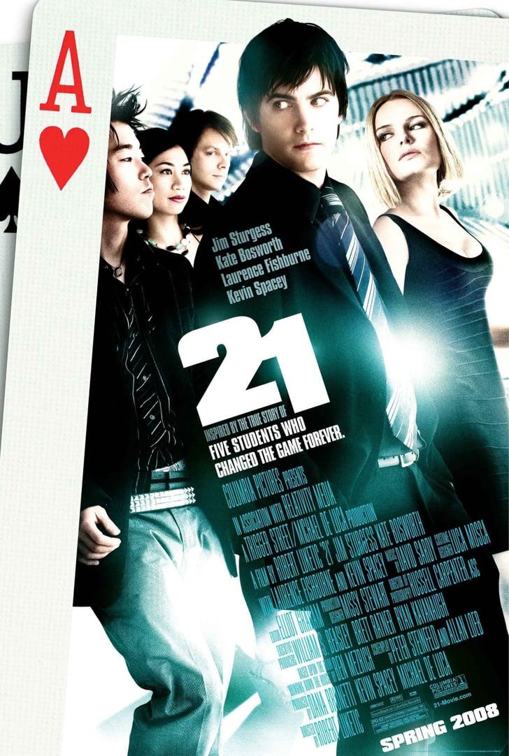 21 Film Netflix