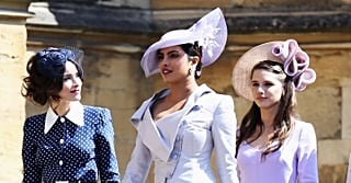 Hands Down the Best Hats From Prince Harry and Meghan Markle's Royal Wedding