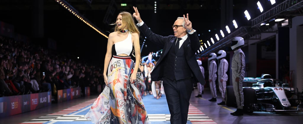 Gigi Hadid and Tommy Hilfiger's Final Show Brought All the Hadid Siblings Together on 1 Runway