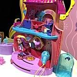 Nickelodeon Sunny Day Sunny's Fan-tastic Salon