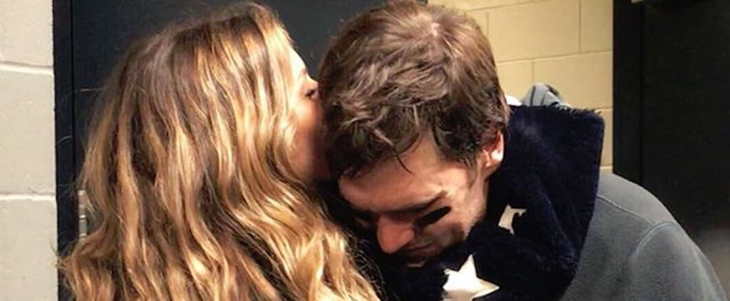 """Tom Brady's Family Comforts Him After Super Bowl Loss: """"We Love You!"""""""