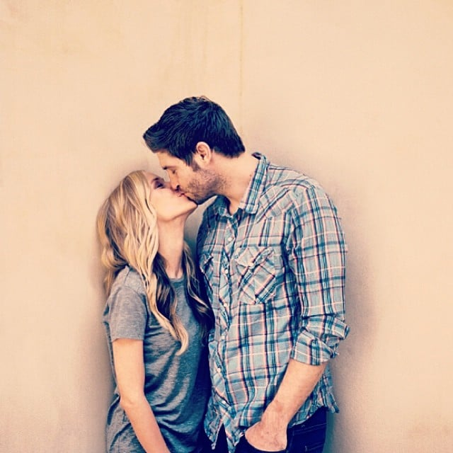 Kristin Cavallari shared a sweet snap with her husband, Jay Cutler. Source: Instagram user kristincavallari
