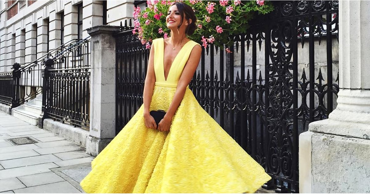 Wedding Guest Outfit Inspiration From Latina Bloggers | POPSUGAR Latina