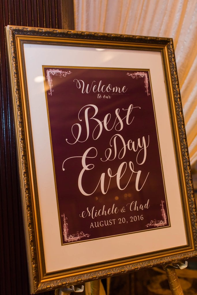Best Day Ever Signs