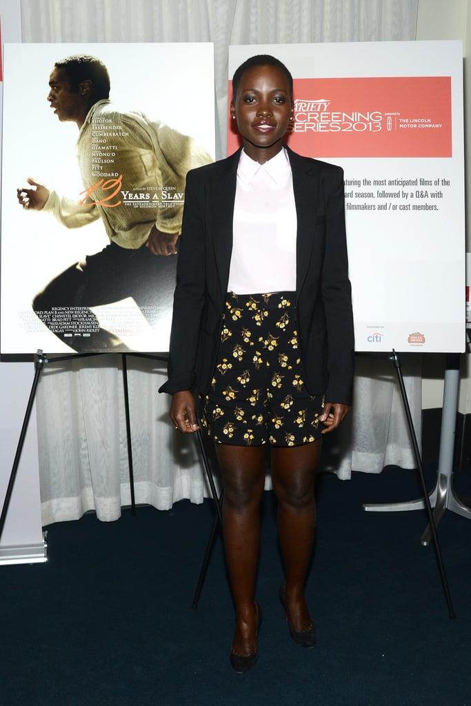 12 Years A Slave Hollywood Screening 2013