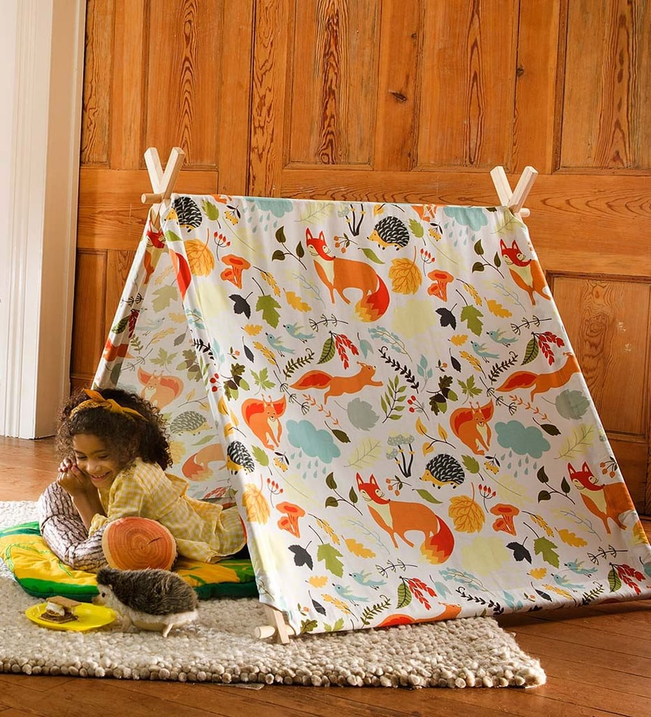 Forest Friends A Frame Tent