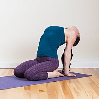 Heart-Opening Yoga Poses