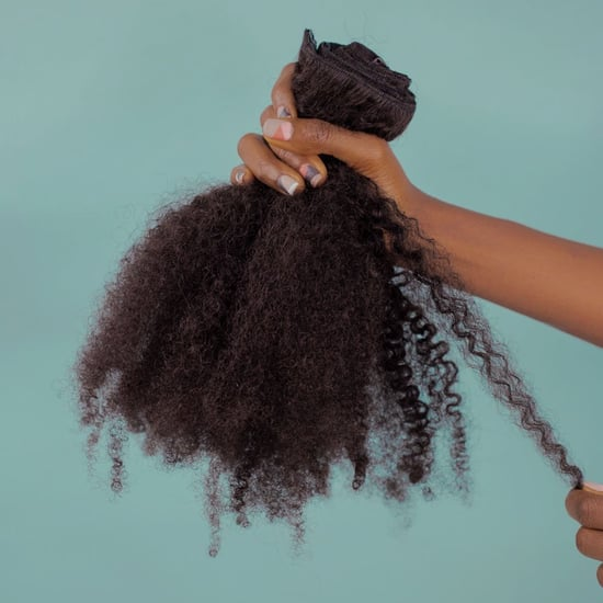 The Best Afro and Curly Hair Extension Brands in the UK