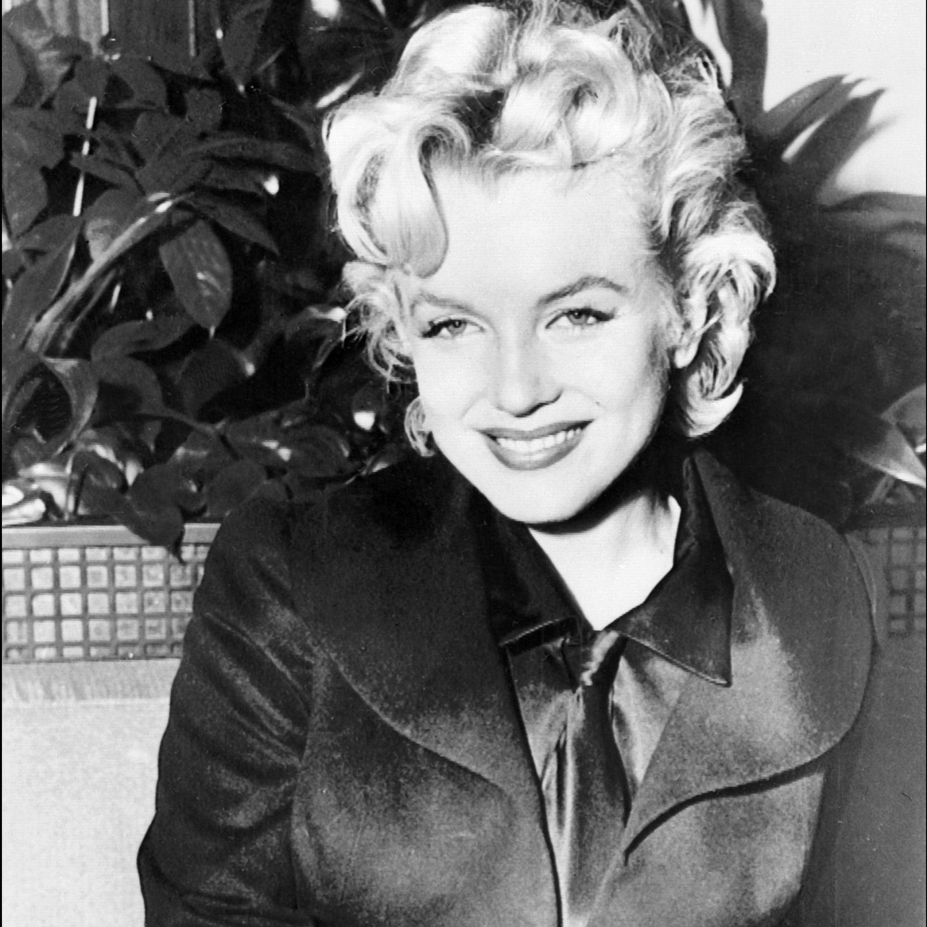 Marilyn Monroe | POPSUGAR Beauty