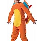 Charizard Full Costume