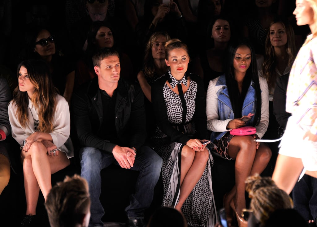 All the Pictures From NY Fashion Week — So Far!