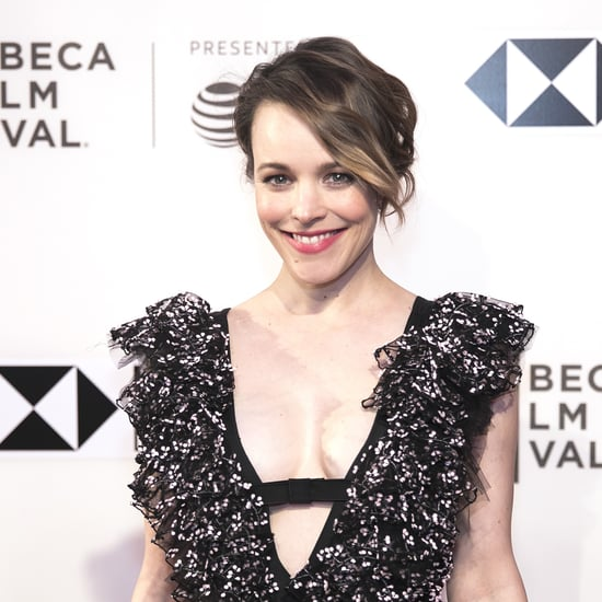 How Many Kids Does Rachel McAdams Have?