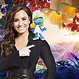 Demi Lovato in Smurfs: The Lost Village (2017)