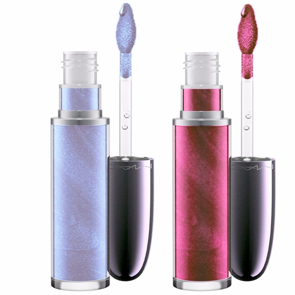 MAC Grand Illusion Lip Glosses