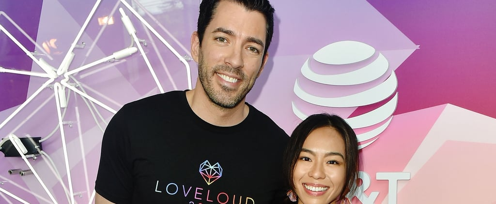 Drew Scott's Quotes on Becoming a Father