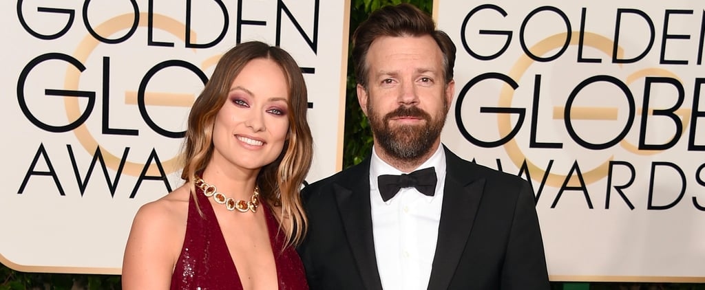Olivia Wilde and Jason Sudeikis Welcome Their Second Child