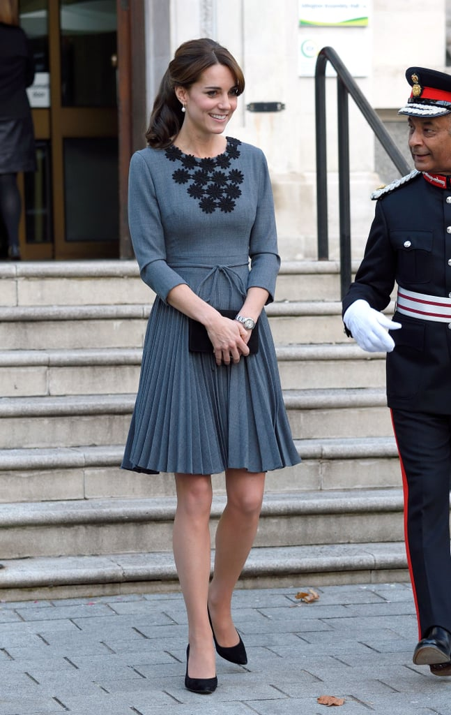 Kate Middleton Repeating Outfits