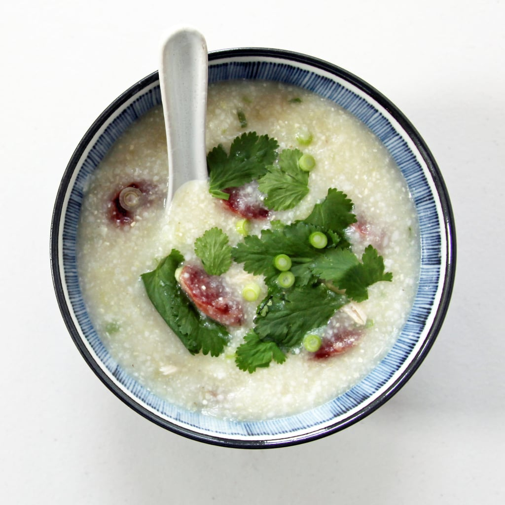 Grits Congee