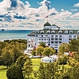 Grand Hotel, Michigan