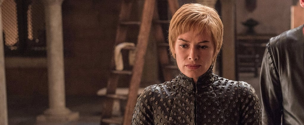 Lena Headey Talking About Game of Thrones July 2017