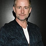 Billy Boyd as Gerald Forbes