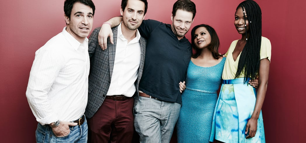 Reasons To Watch The Mindy Project Popsugar Entertainment