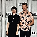 Claire Foy and Matt Smith The Crown Pictures
