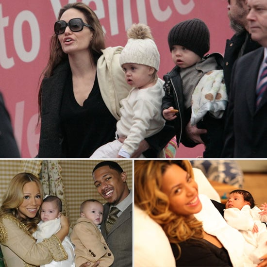 The Posh Push: Celeb Birthing Suites Aren't Like Yours and Mine
