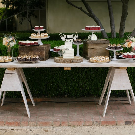 Dessert Station Design Ideas
