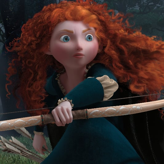 Brave Wins Box Office