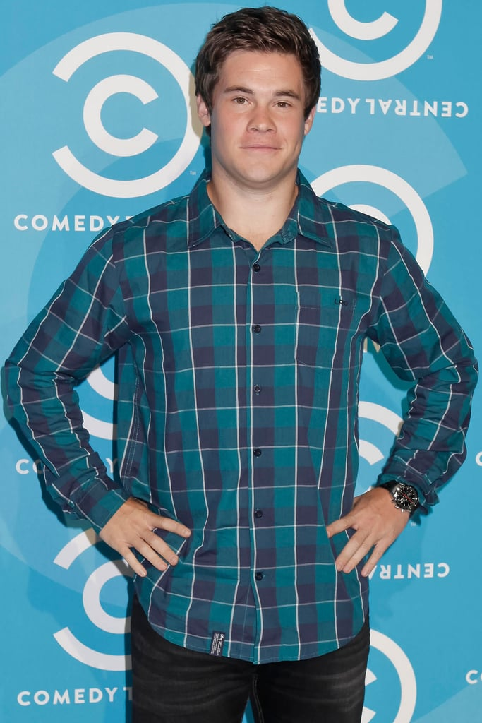 Adam DeVine joined Modern Family in a recurring role as Jay and Gloria's male nanny.