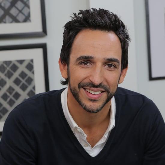 Amir Arison Interview 2014