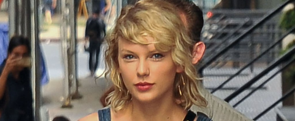 No, Nothing Is Wrong With Your Vision: Taylor Swift Really Does Look Like Her Old Self