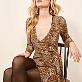 Reformation Brooke Dress