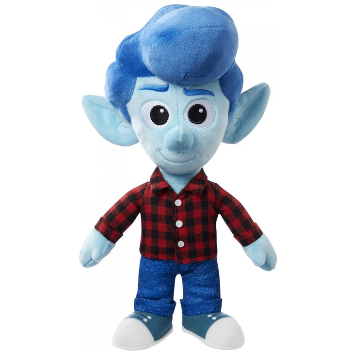 Disney/Pixar Onward Ian Lightfoot Plush