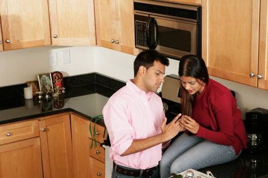 Relationship Protocol: Have You Ever Accidentally Injured Each Other?