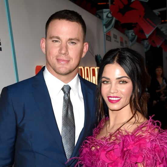 Channing Tatum Wishes Jenna Dewan Happy Mother's Day