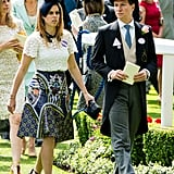They Also Went to Royal Ascot Together