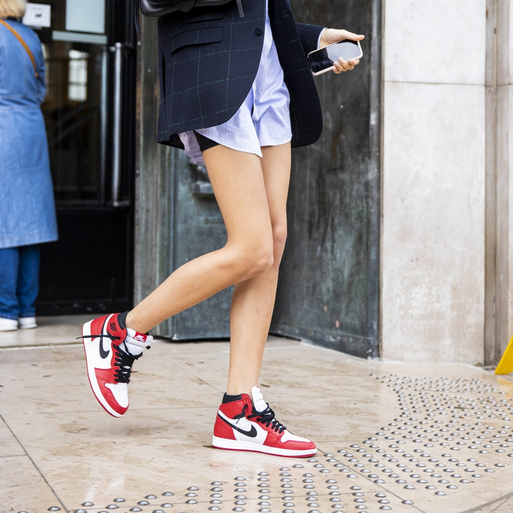 Stylish Ways to Wear Nike Shoes in 2020