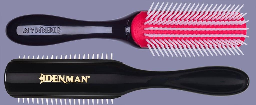 Denman D3 Original Styler 7 Row Hairbrush Review